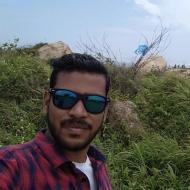 Thameem Ansari S Amazon Web Services trainer in Chennai