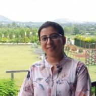 Dr.Geetika S. NEET-UG trainer in Ghaziabad