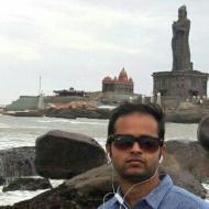 Vivek Singh Class 11 Tuition trainer in Chennai
