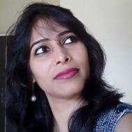 Amita R. Spanish Language trainer in Pune