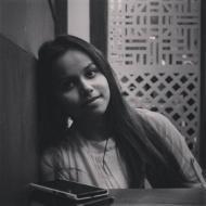 Rajlakshmi D. photo