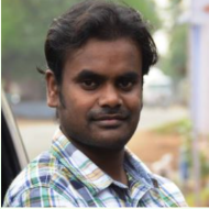 Mageshkumar N. Yoga trainer in Tiruchirappalli