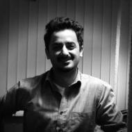 Ratnish Raj Malhotra UX Design trainer in Bangalore