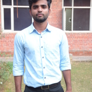 Shubham Soni Class 11 Tuition trainer in Delhi