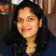 Anjaly Class 11 Tuition trainer in Chennai
