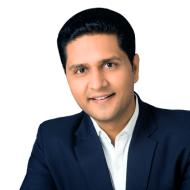 Parikshit Jobanputra Career Counselling trainer in Ahmedabad
