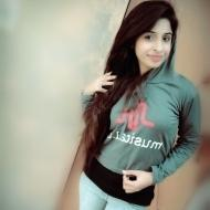 Neha K. Class 11 Tuition trainer in Panipat