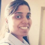 Revathi C. PHP trainer in Bangalore