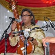 Arindam Mukhopadhyay Vocal Music trainer in Delhi