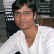 Krishna Nandan Microsoft Power BI trainer in Bangalore