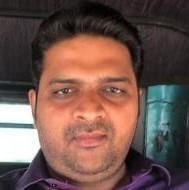 Kabilan Shanmugam Angular.JS trainer in Chennai