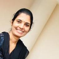 Meenakshi K. Class 11 Tuition trainer in Mangalore