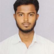 Mohammed Bilal Arabic Language trainer in Chennai