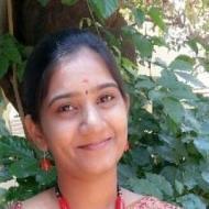 Gayathiri Naidu Painting trainer in Bangalore