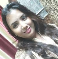 Subhra Biswas Vocal Music trainer in Mumbai