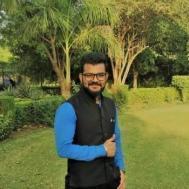 Mani Patel photo