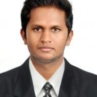 Anandh Raj Class I-V Tuition trainer in Chennai