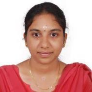 Abinaya Big Data trainer in Chennai