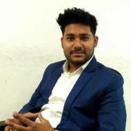 Ashish Digital Marketing trainer in Delhi