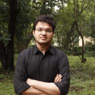 Garvit Goyal Engineering Entrance trainer in Mumbai