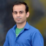 Harish K Engineering Entrance trainer in Bangalore