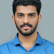 Niveth Shanmughan BTech Tuition trainer in Bangalore