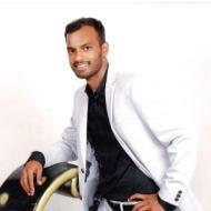 Alex Victor Dance trainer in Bangalore