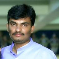 Ravi K. BTech Tuition trainer in Bangalore