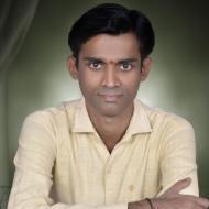 Ganesh Sadanand Aakunoori Dance trainer in Hyderabad