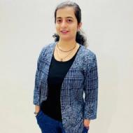 Avani D. Yoga trainer in Pune