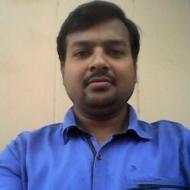 Anand Babu .Net trainer in Hyderabad