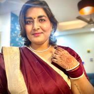 Karishma Gaur Spoken English trainer in Noida