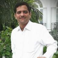 Sachin Lele Soft Skills trainer in Pune