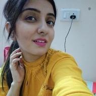 Shrinkhala S. UPSC Exams trainer in Delhi