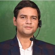 Sanoj Gautam Britican English Spoken English trainer in Noida