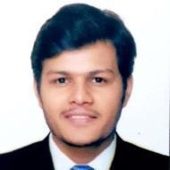 Chaitanya Jain CA trainer in Mumbai