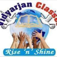 Vidyarjan Classes BCom Tuition institute in Faridabad