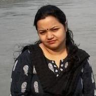 Neha S. CSS trainer in Lucknow