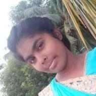 Muthamil S. Class 9 Tuition trainer in Chennai