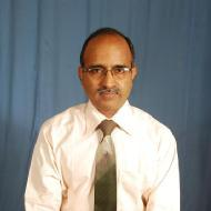 T R Mohan Oracle trainer in Chennai