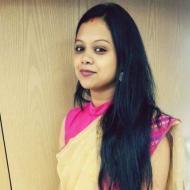 Sreeya Roy Choudhury Class I-V Tuition trainer in Bangalore