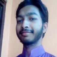 ABHISHEK Class 6 Tuition trainer in Delhi