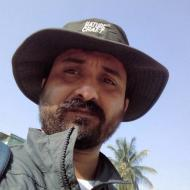 Raghavendra Sastry Photography trainer in Bangalore