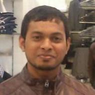 Gajendra K Personal Trainer trainer in Bangalore