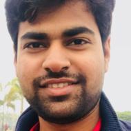Himanshu Sharma Amazon Web Services trainer in Bangalore