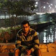 Arun Joseph Data Science trainer in Bangalore