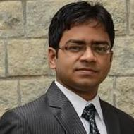 Gaurav Kumar Data Science trainer in Gurgaon