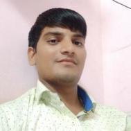 Nikhil Mishra Class 11 Tuition trainer in Noida