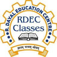 RDEC Classes Class 9 Tuition institute in Delhi