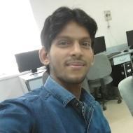 Mohd Irfan Class 12 Tuition trainer in Delhi